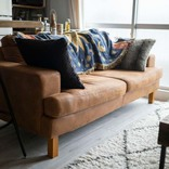 "DIYで、古いリノベ賃貸を""心地いい""空間に。グリーンの壁を活かして設計した1LDK(蔵前)|みんなの部屋"