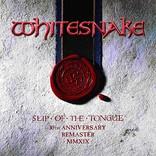 ホワイトスネイク、名盤『SLIP OF THE TONGUE』が最新リマスター音源で7枚組ほか4形態で発売