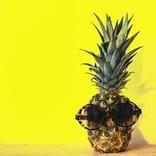 【8月17日は何の日…!?】すっぱくて、甘くて、パイナップルの日!