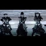 """BABYMETAL『Elevator Girl』MVに藤平華乃、サマソニ大阪の""""アベンジャーズ""""は鞘師里保"""