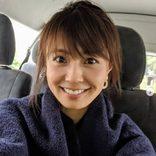 小林麻耶、『スカッとジャパン』でぶりっ子復活 「後ろから蹴りたい」と話題に