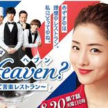 石原さとみ『Heaven?』の視聴率が急降下したのは「可愛くない」からなのか?