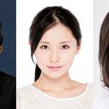 八嶋智人、笹本玲奈、天海祐希がゲストに『スジナシ BLITZ シアターVol.10』開催