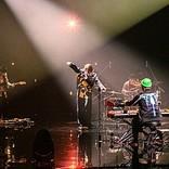 Nulbarich、半年間に及ぶ密着でバンドの姿を映し出すドキュメント放送