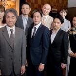 """佐藤アツヒロ、ジャニー喜多川さんから""""楽屋のれん""""引き継ぐ"""