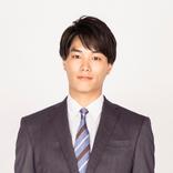 鈴木伸之 10月期ドラマ「G線上のあなたと私」で中川大志の兄役に「撮影がとても楽しみ」