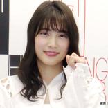 こんなに脚長いの!? AKB48入山杏奈、ショートパンツ姿を公開で美脚に視線が集中