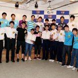 高校生のクイズ最強チームが決まる 『ニュース・博識甲子園』栄冠は大阪星光学院に