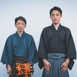 望月秀幸・望月左太寿郎インタビュー『お囃子プロジェクトvol.14』「パーカッションではなく邦楽囃子」
