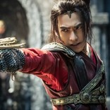 「三国志」「水滸伝」を超えた中国時代劇の新境地! 『神龍(シェンロン)』が日本上陸