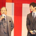 西島秀俊、西田敏行からのアドバイスを明かす 「せりふは、覚えるのではなく食べろ」