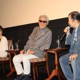 山田洋次監督、50年前の「寅さん」を回想 「最初は失敗したなと思って落ち込んだ」