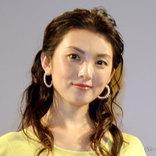 年内出産の予定 田中麗奈の妊娠に「なっちゃんがママに」「時代の流れが早い」