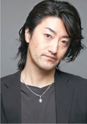 ジョヴァンニ・ベルッチオ役 加藤靖久
