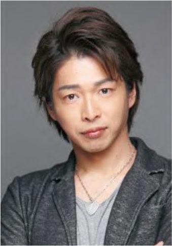 ダングラール男爵役 村田洋二郎