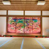 京都に行ったらココ! 穴場スポットで迫力満点のアート巡り