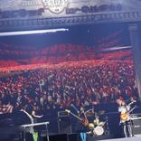 放課後ティータイムが復活!豊崎愛生「感謝の気持ちでいっぱい」 3万人が大興奮