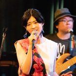 伊藤美裕、1stアルバム『AWAKE』発売記念ライブを開催「感慨深いと同時にここからがスタート」