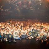 ファンキー加藤、全22組が出演した初主催フェス『OUR MIC FES』が大成功