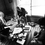 【動画インタビュー】「本当は怖い人? チャーミング?」加藤雅也×松本利夫×カトウシンスケ/9月6日公開の映画『影に抱かれて眠れ』を語る‼