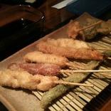 【9月4日は何の日…!?】片手でも手軽に食べられる、串の日!