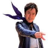 """""""アニキ""""水木一郎がナゴヤドームに登場! 「燃えよドラゴンズ!」令和バージョンを熱唱"""