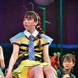 AKB48 チーム8単独舞台公演、昆虫モチーフの衣装が可愛いすぎ