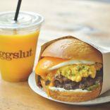 新宿サザンテラスに、LA発の究極のエッグサンド【eggslut (エッグスラット)】がオープン!