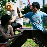 菅田将暉&仲野太賀が公園でケンカごっこ『タロウのバカ』本編映像解禁