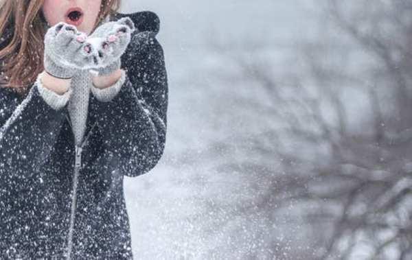 冬デートの注意点《デート中》