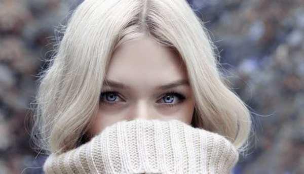 冬デートの注意点《服装》