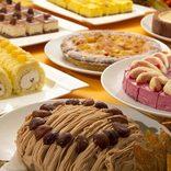 【東京】美味しいケーキが食べ放題!スイーツバイキング・ビュッフェおすすめ5選