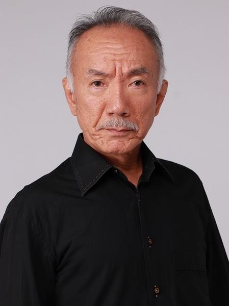 『きらめく星座』小笠原信吉 役:久保酎吉