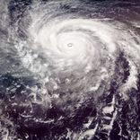 気象予報・森田氏、台風15号にSNSで警鐘鳴らす 「掛け値無しで危険」
