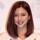 真野恵里菜、ピンクのインナーカラーに挑戦 「似合ってる!」「クールです」