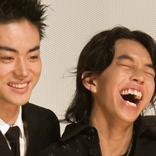 菅田将暉「勃起のこと?」YOSHIと太賀のあるシーンに大爆笑!映画「タロウのバカ」