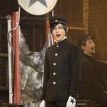河原雅彦×中村倫也でつくりだすグランギニョルの世界 残酷歌劇『ライチ☆光クラブ』がテレビ初放送