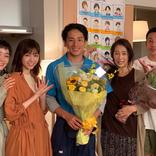 ブッルでーす、あな番「田中圭さんには痺れっぱなし」