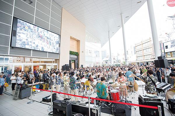 金沢JAZZ STREET 2019