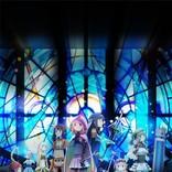TVアニメ『マギアレコード 魔法少女まどか☆マギカ外伝』来年1月放送 新キャラ解禁