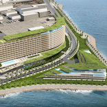 IHG、「インターコンチネンタル沖縄美らSUNリゾート」を2023年開業