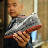 Nike Pigeon Dunkも手がけた、ストリート系ブランドSTAPLEの創業者ジェフ・ステイプルさんの仕事術