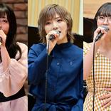 「第2回AKB48グループ歌唱力No.1決定戦」岡田奈々が圧巻の予選トップ通過
