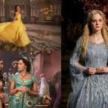 オーロラ姫、ベル、ジャスミン…ディズニー・プリンセスの実写化にハズレなし!