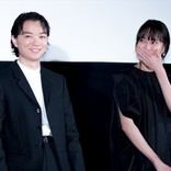 戸田恵梨香「この変な人とやりたい」 映画出演の決め手は染谷将太