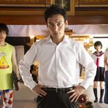 草彅 剛・中村倫也「想像以上!だった魅力とは?」『台風家族』 監督インタビュー