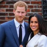 ヘンリー王子が35歳に! メーガン妃が祝福、アーチーくんの未公開写真も