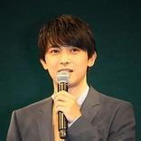 吉沢亮、過去は「どす黒めの青」 「リア充の悪口をずっと言ってた」