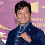 織田裕二、世界陸上2019に「金も夢じゃない」