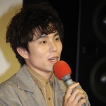 中尾明慶、5歳息子から「パパすごい!」 「怪獣の番組の声、尊敬され鼻が高い」